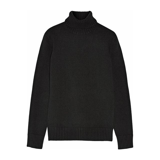 Michael Kors Collection Cashmere Turtleneck Sweater