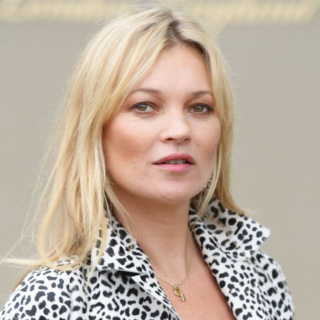 Kate Moss Reveals Her Fashion Pet Peeve—Are You Guilty?
