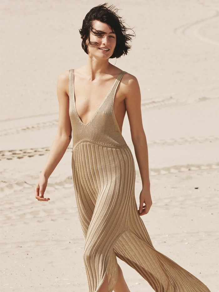 4a15e9921299 5 Zara Dresses to Wear to All Your Summer Parties