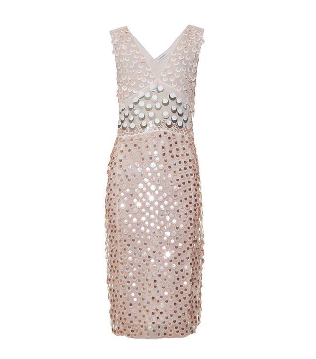 Altuzarra Genevieve Midi Dress