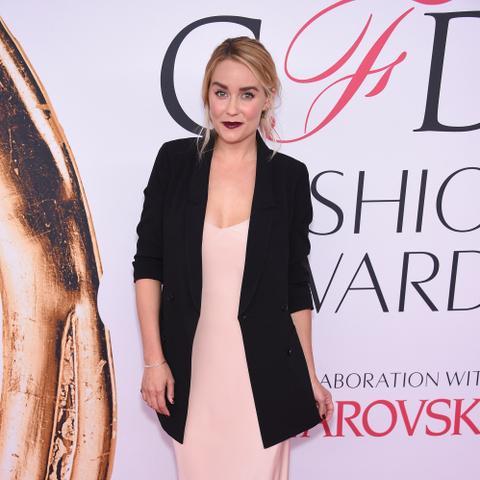 The CFDA Awards Red Carpet Was Effortlessly Elegant