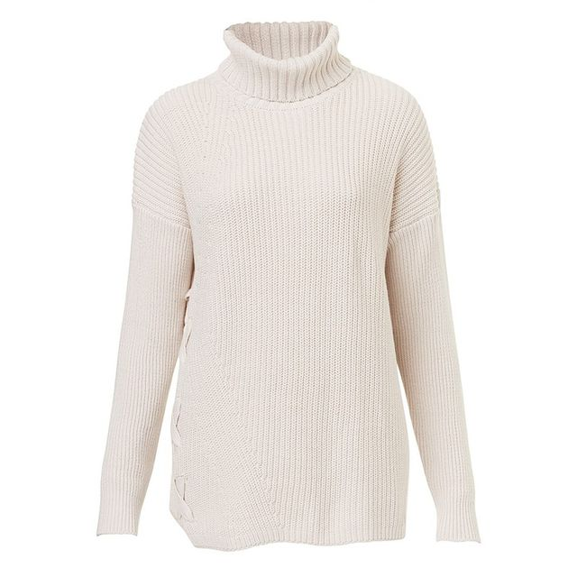 Sportsgirl Side Tie Jumper