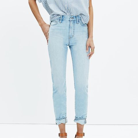 The Perfect Summer Jeans in Fitzgerald Wash