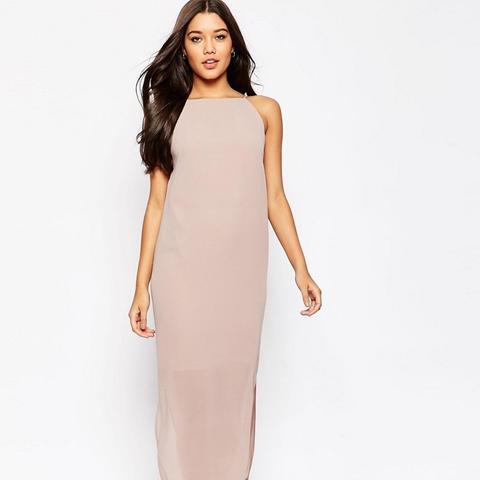 Cami Clean Dress