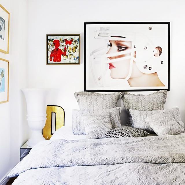 10 Gender-Neutral Bedrooms We Love