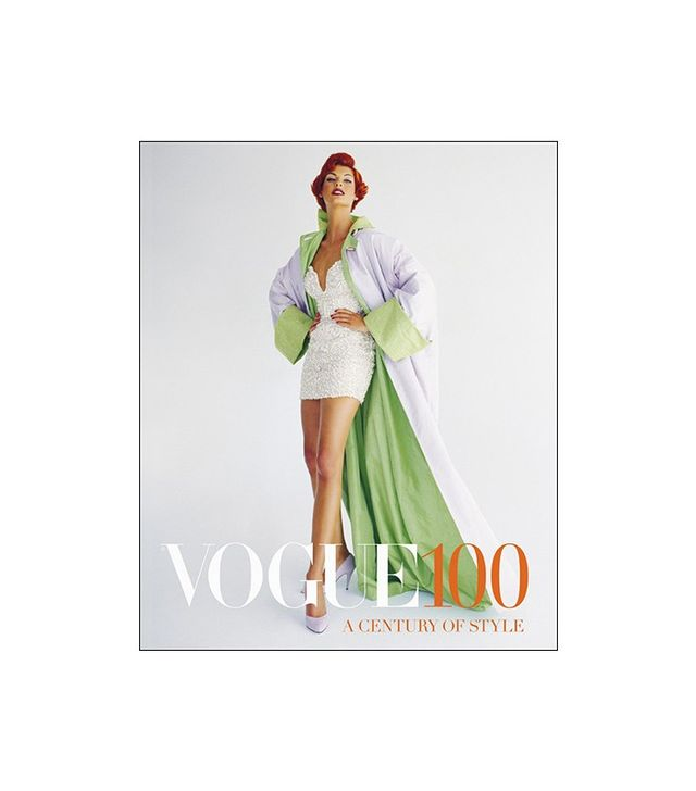 Vogue 100: A Century of Style