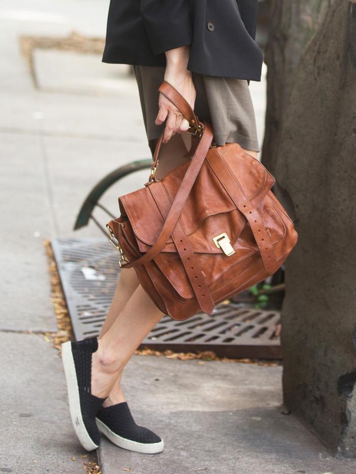 d5b9e0e06d Alert  Proenza Schouler Just Unveiled Its Newest Bag Design