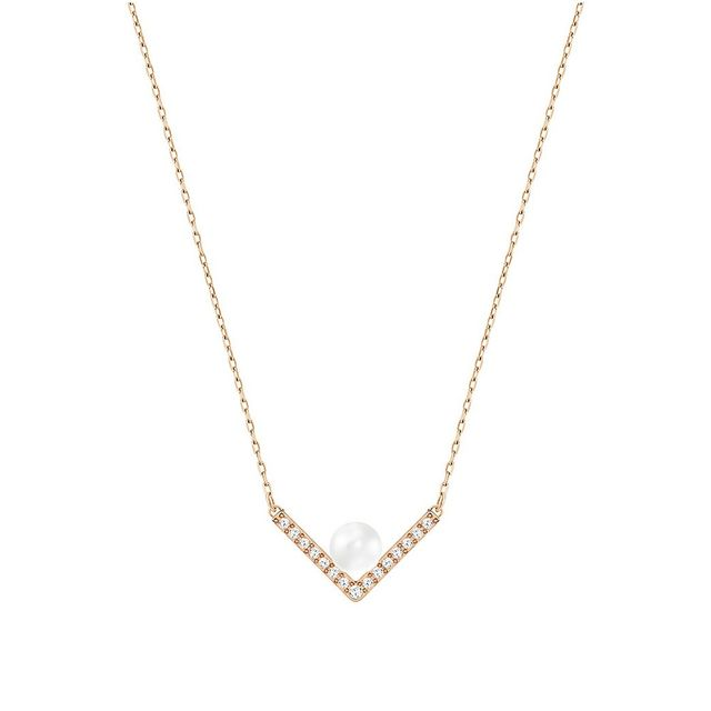 Swarovski Edify Small Necklace