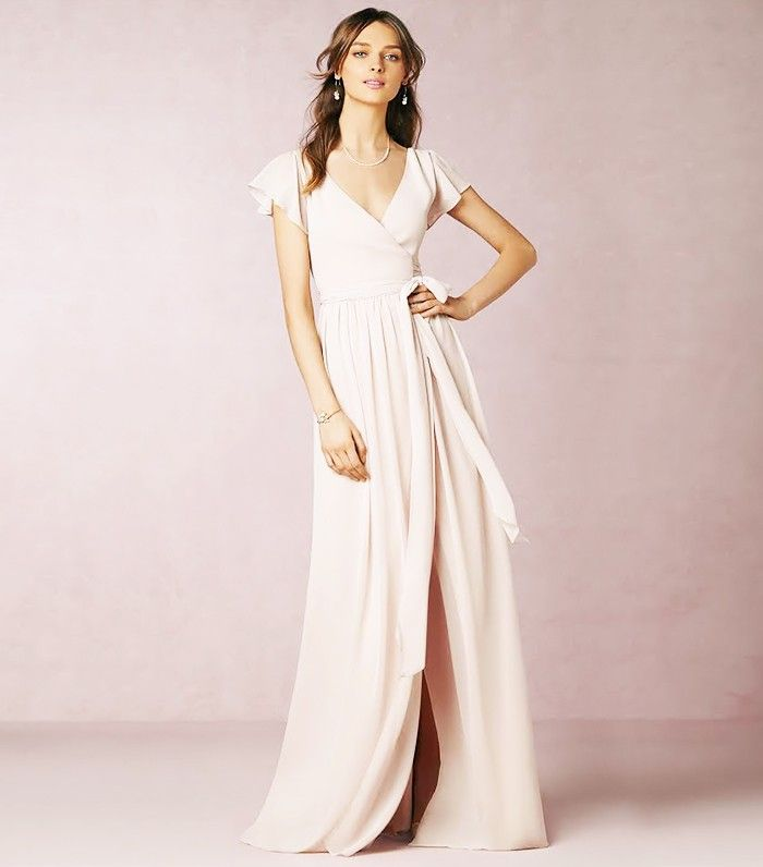 Stylish Bridesmaid Dresses for Every Popular Color Scheme