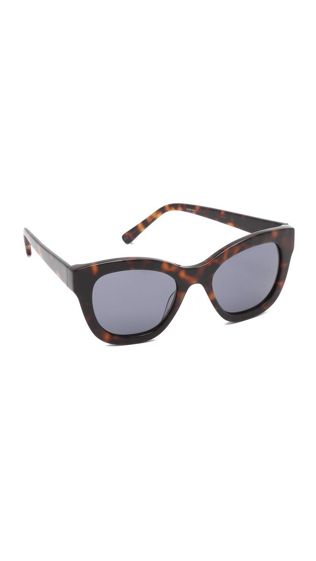 Elizabeth and James Bryant Sunglasses