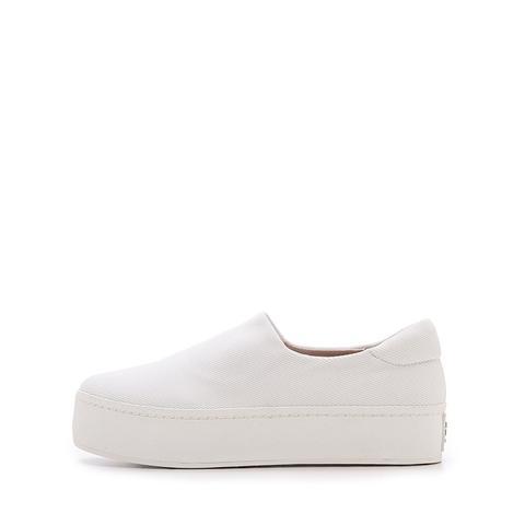 Cici Slip On Platform Sneakers