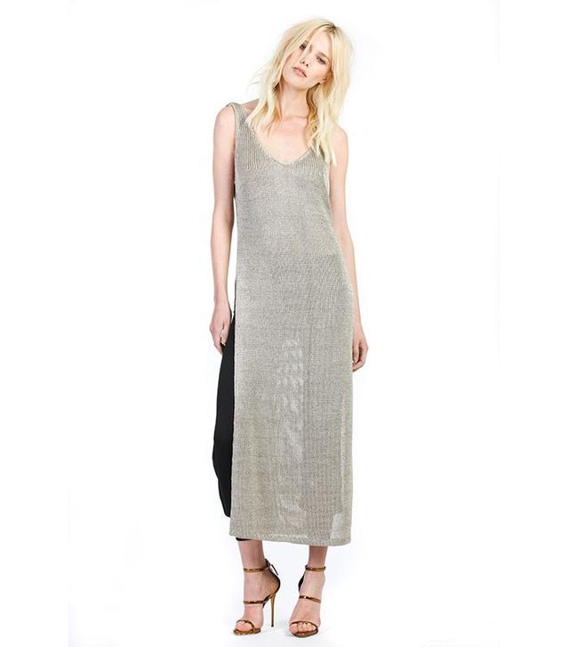Haney The Kirin Sleeveless Knit Dress