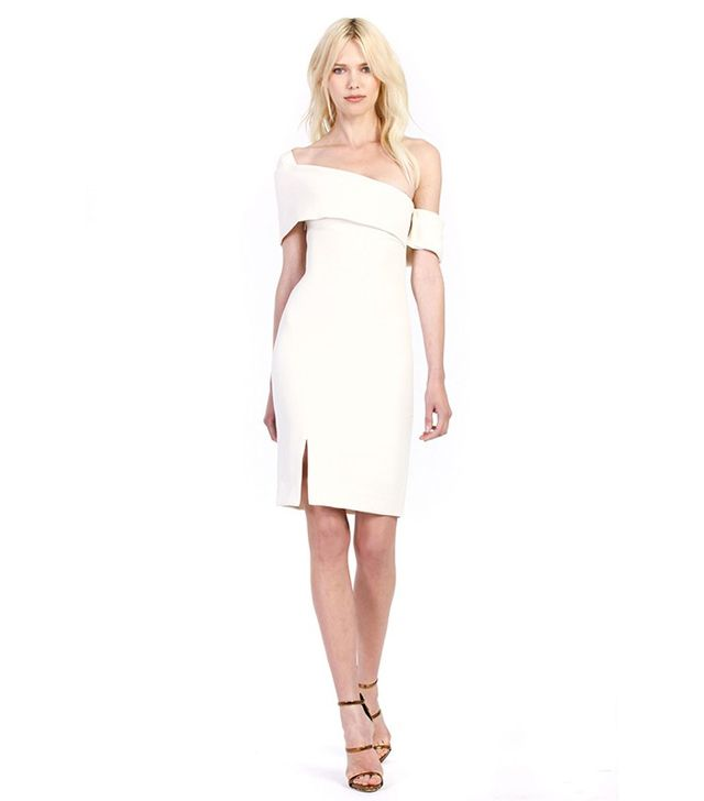 Haney The Emily Fitted Dress