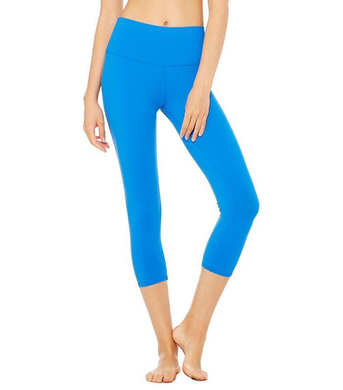 What Who Celebrity Wear Yoga Leggings—alo qBwxAtSX