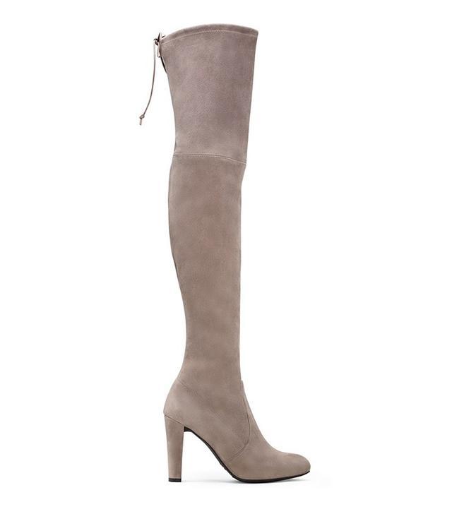Stuart Weitzman Highland Over-the-Knee Boots
