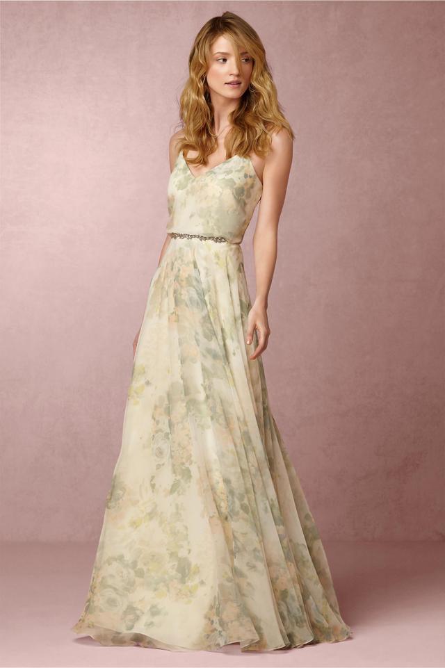 BHLDN Inesse Dress