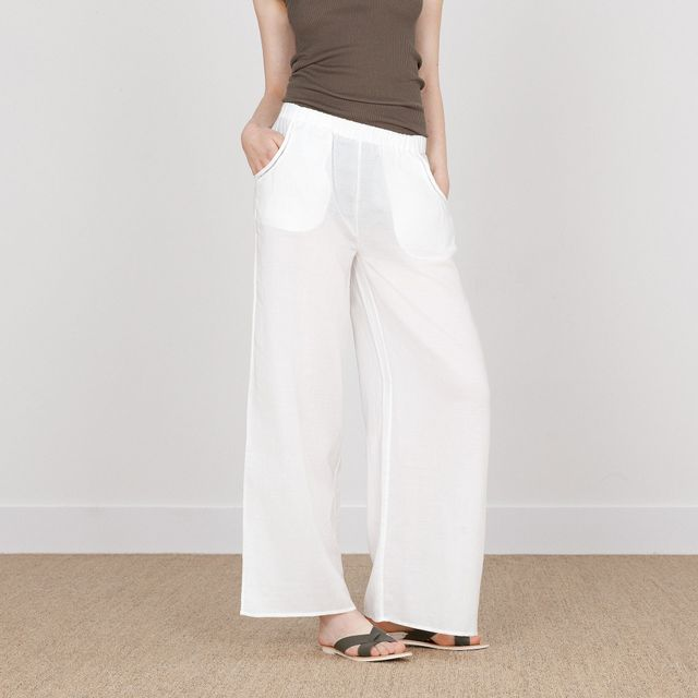Zara Flowing Trousers