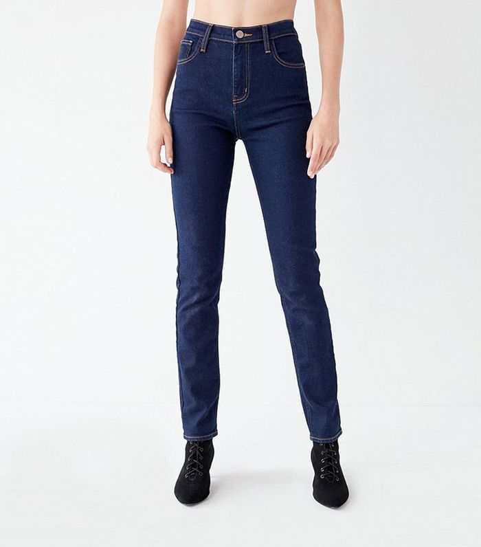 b8341ea9462 The 8 Best Jean Brands for Hourglass Figures