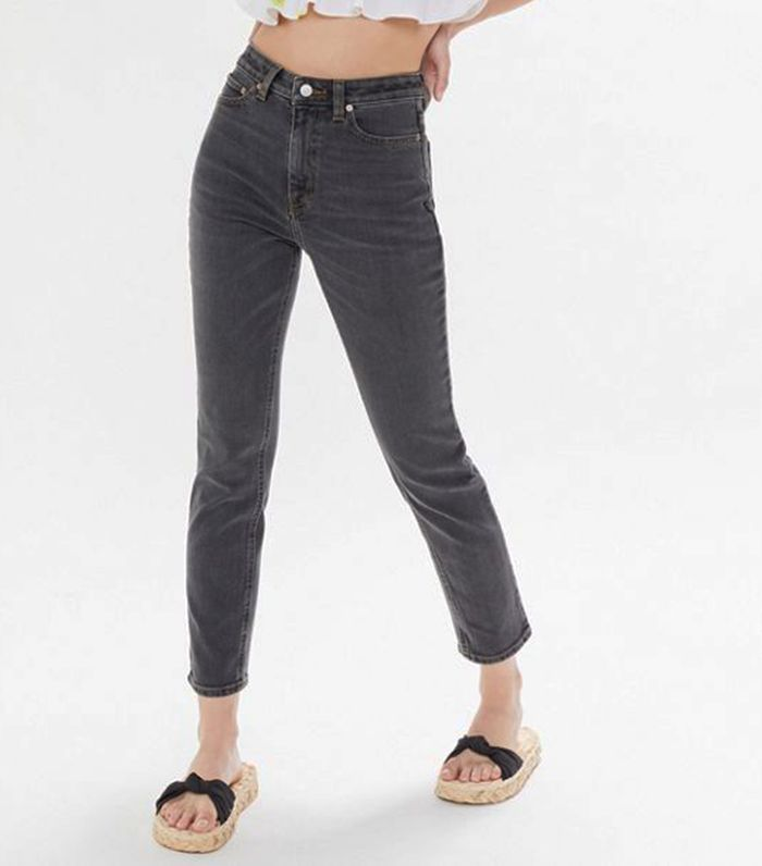 a7433e6f The 8 Best Jean Brands for Hourglass Figures | Who What Wear