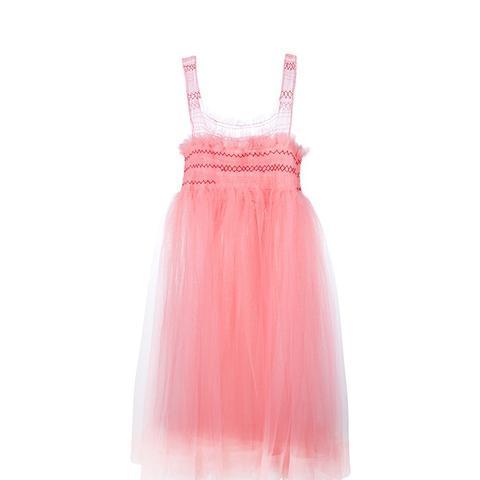 Thea Sleeveless Dress