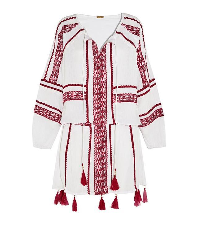 Dodo Bar Or Mustafa Midi Dress