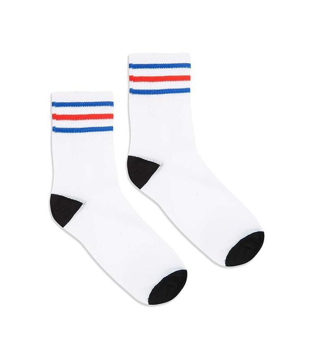 Topshop Sporty Socks
