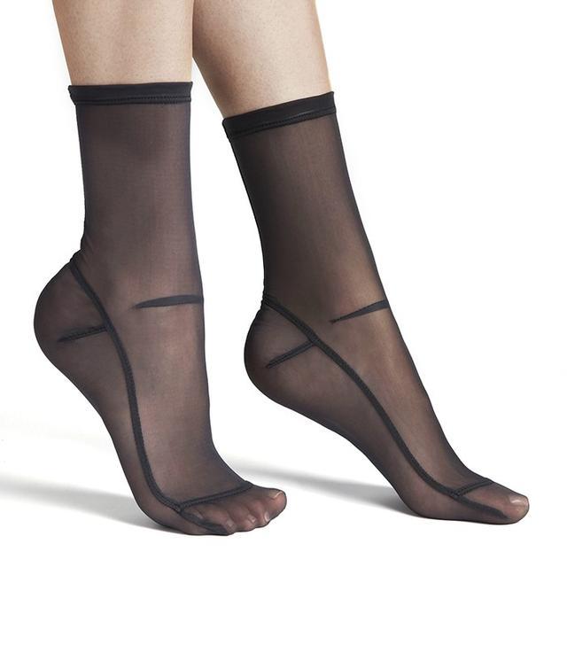 Darner Mesh Socks