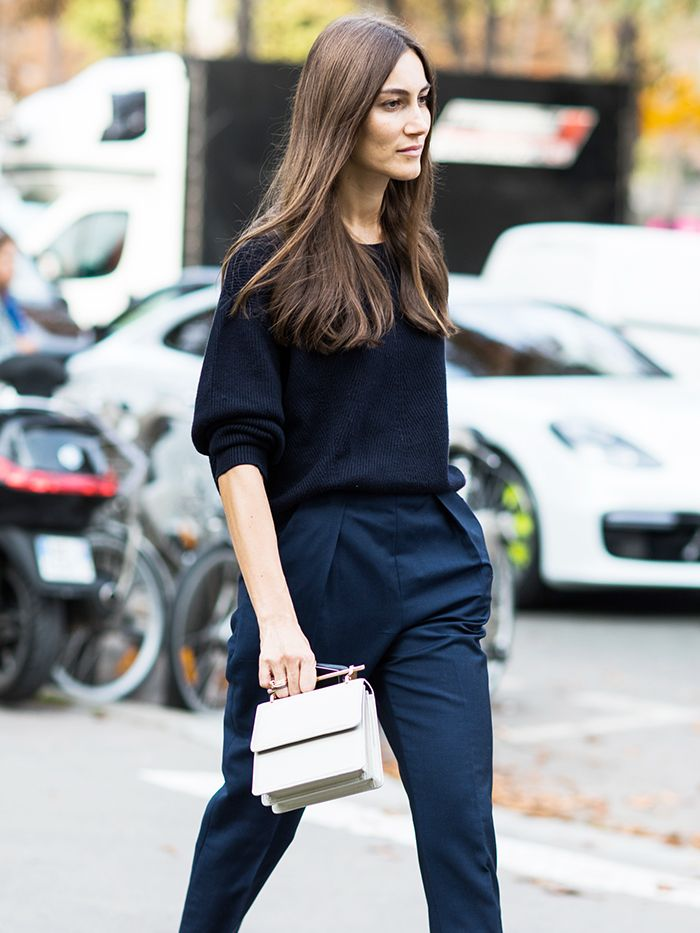 bbea3d0d83442 The Only 10 Work Outfits You Need | Who What Wear