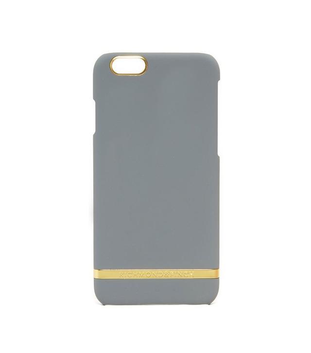 Richmond & Finch Ash Satin iPhone 6/6s Case