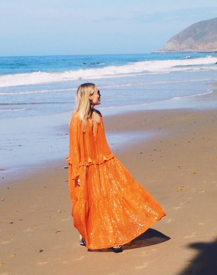 What to Wear to a Beach Wedding | Who What Wear