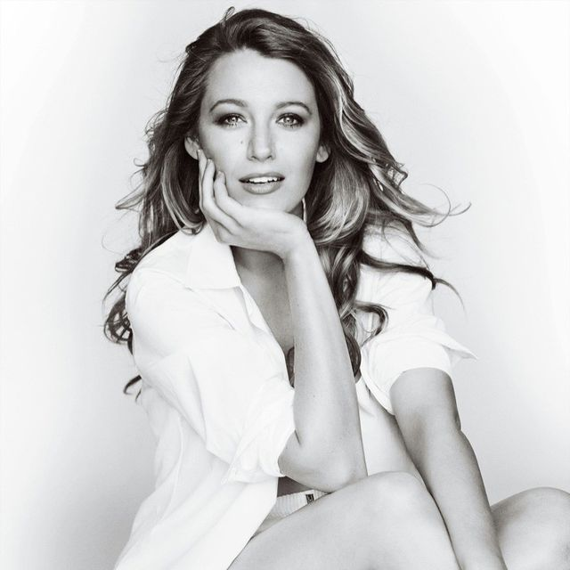 """Blake Lively on Raising a Family: """"We're Officially Breeders"""""""