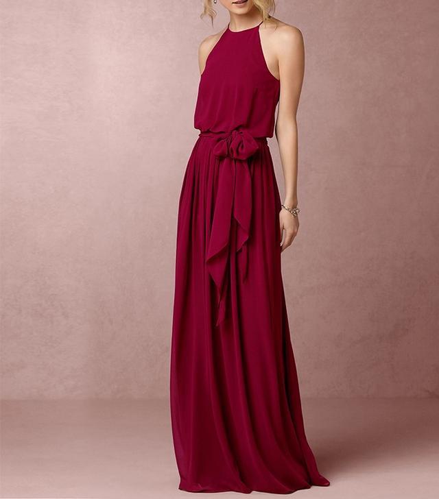 BHLDN Alana Dress