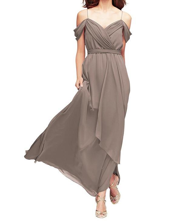 Watters Linden Dress