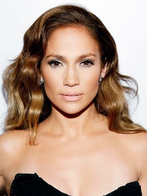 Exclusive: J.Lo Shares the Most Important Beauty Lesson She's Learned