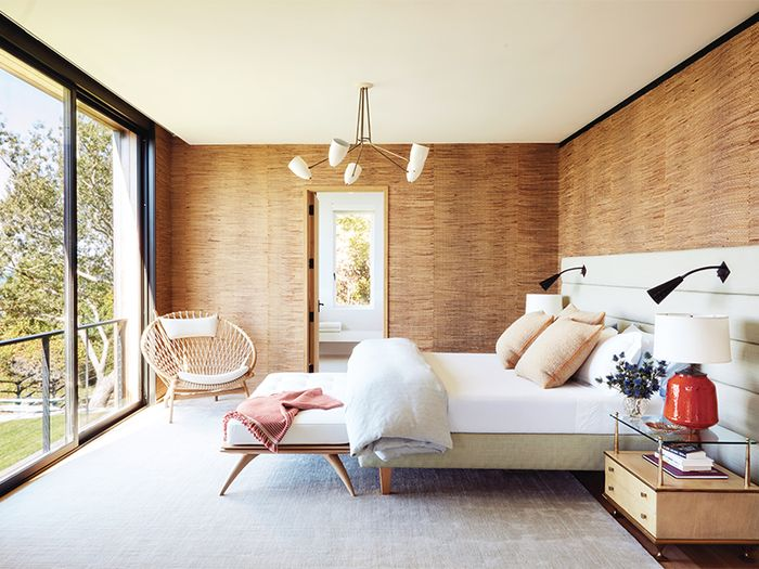 3x4 living room design  Creative Bedroom Layouts for Every Room Size | MyDomaine