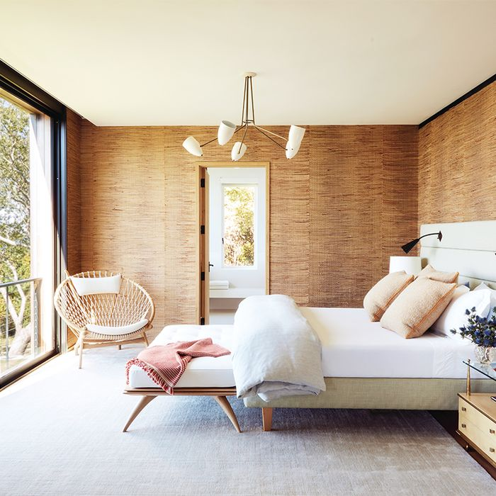 creative bedroom layouts for every room size mydomaine - Bedroom Layouts