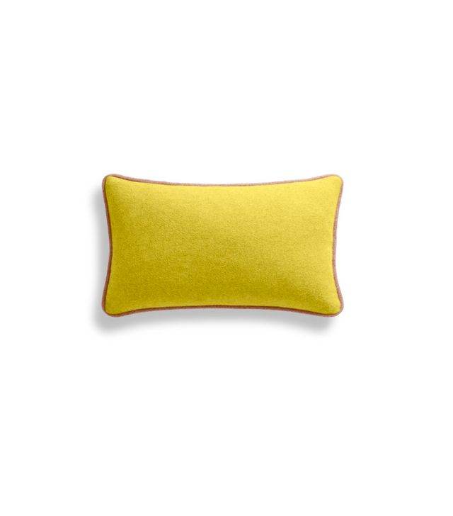 Blu Dot Duck Duck Small Lumbar Pillow
