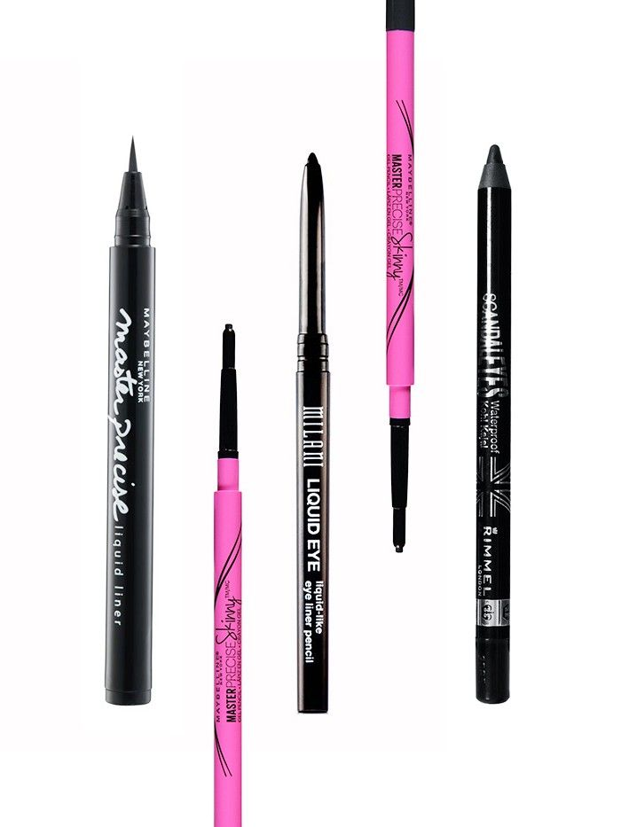 7 Of The Best Drugstore Eyeliners Makeup Artists Swear By -6053