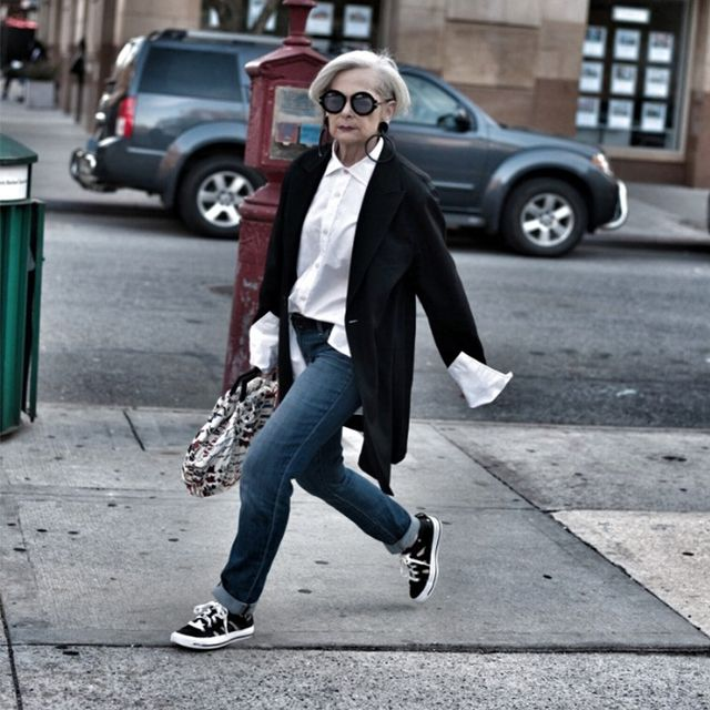 The Top 5 Basics You'll Still Be Wearing When You're 60