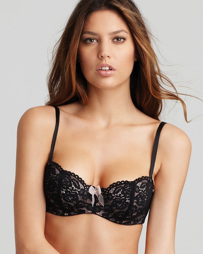 The 3 Best Bras Ever, According To Real Women  Who What Wear-4736