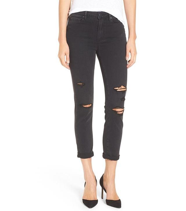 Paige Transcend Jeans