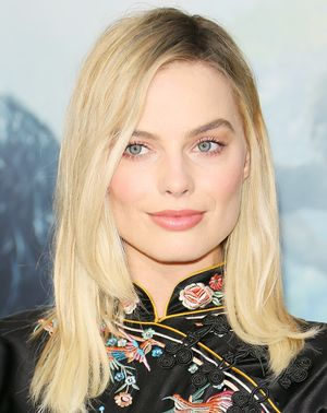 Margot Robbie is a Vision in Her First Ever Fragrance Campaign