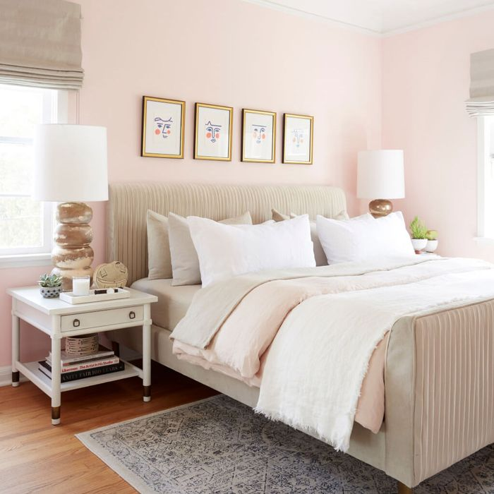 48 Tricks To Make Your Bedroom Look Expensive MyDomaine Impressive Cheap Bedroom Design Ideas