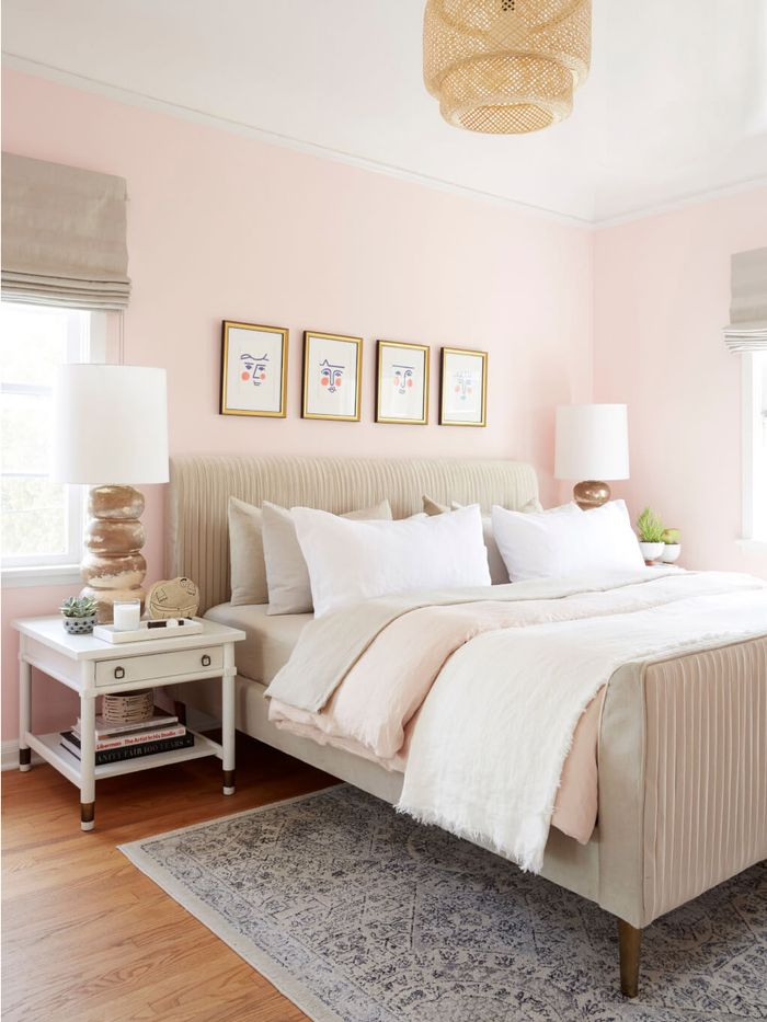 7 Tricks to Make Your Bedroom Look Expensive | MyDomaine