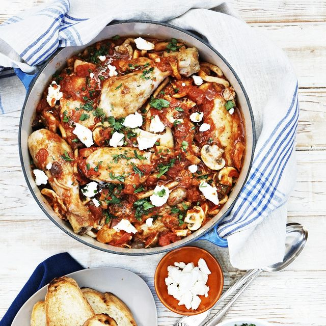 The Only 5 Hearty Recipes You Need This Winter