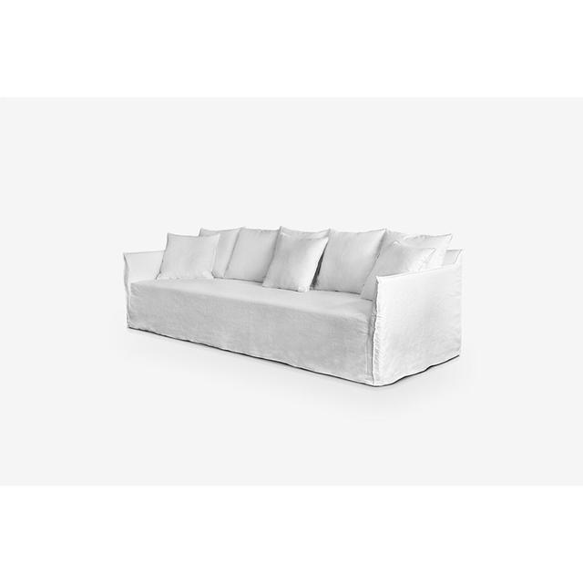 MCM House Joe Deep Sofa With Arms