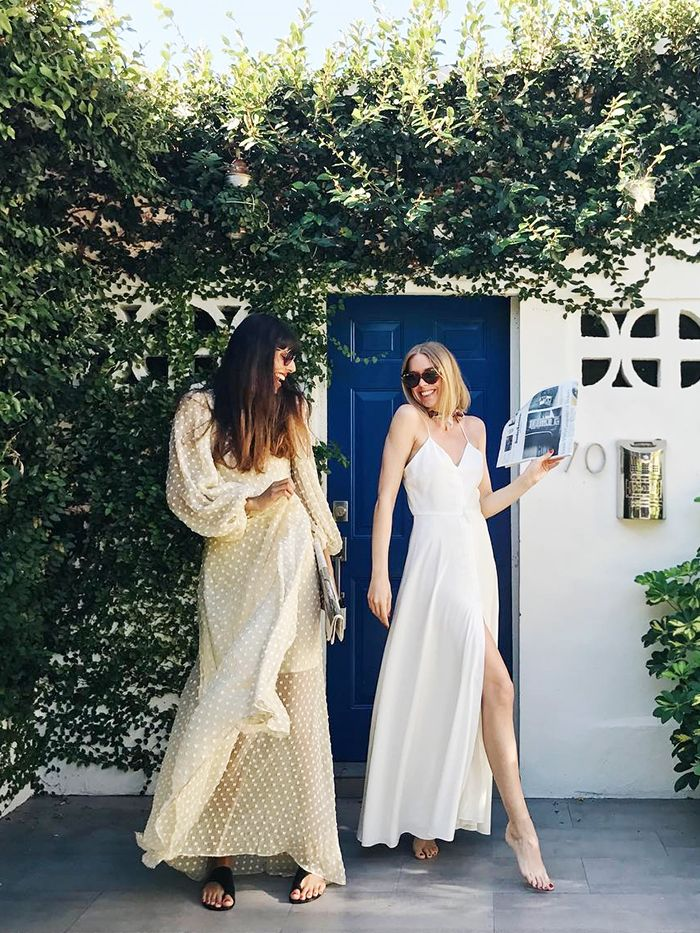 21 Dresses to Wear to Weddings This Summer, Starting at $40