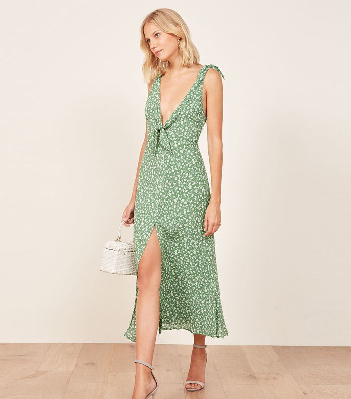 Summer Dresses to Wear to Wedding