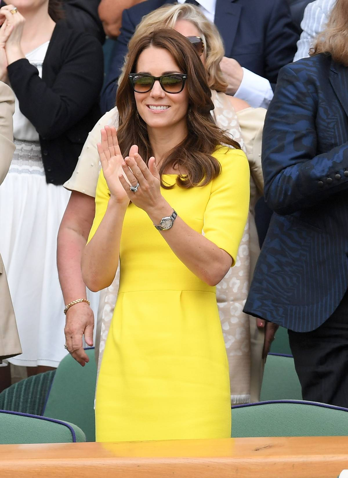 kate middleton wimbledon - HD 1204×1600