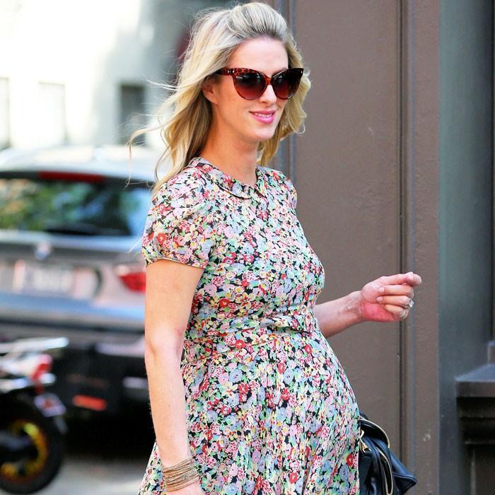 Nicky Hilton Perfects Safari Style On Her Honeymoon